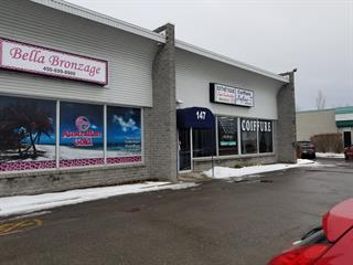 Commercial unit for rent in Mercier, Montérégie, 147, boulevard  Saint-Jean-Baptiste, suite 1, 25450486 - Centris.ca