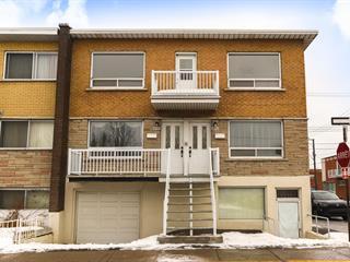 Duplex for sale in Montréal (Villeray/Saint-Michel/Parc-Extension), Montréal (Island), 8751 - 8755, 12e Avenue, 11950245 - Centris.ca