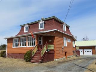 House for sale in Lac-Etchemin, Chaudière-Appalaches, 1636, Route  277, 14106736 - Centris.ca