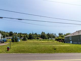 Terrain à vendre à Rimouski, Bas-Saint-Laurent, Rue du Fleuve, 21472419 - Centris.ca
