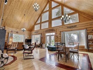 Chalet à vendre à Aumond, Outaouais, 22, Montée des Plaines, 13575655 - Centris.ca