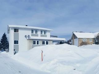 Duplex à vendre à Saguenay (Chicoutimi), Saguenay/Lac-Saint-Jean, 1402 - 1404, Rue  Hemingway, 17787596 - Centris.ca