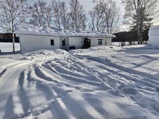 Cottage for sale in Girardville, Saguenay/Lac-Saint-Jean, 18, Route des Sapins, 28503075 - Centris.ca