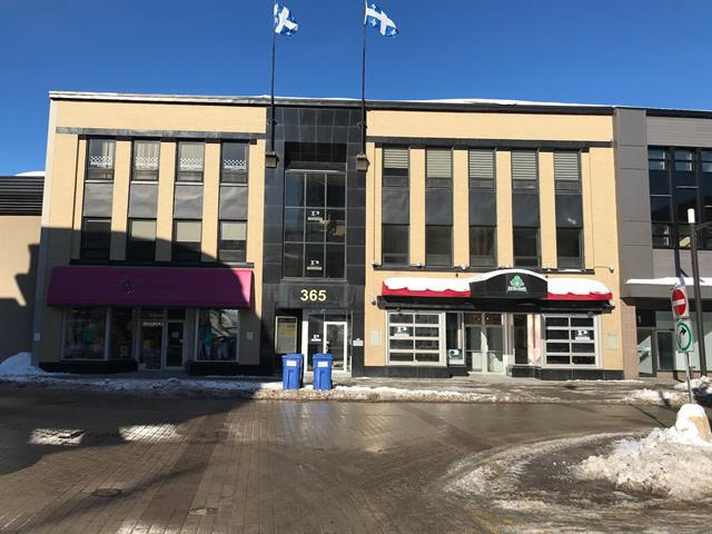 Commercial unit for rent in Saguenay (Chicoutimi), Saguenay/Lac-Saint-Jean, 365, Rue  Racine Est, suite 200, 9352260 - Centris.ca