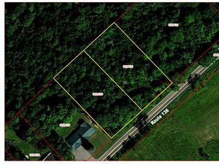 Lot for sale in Godmanchester, Montérégie, Route  138, 10778611 - Centris.ca