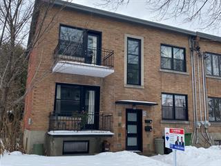 Duplex à vendre à Montréal (Ahuntsic-Cartierville), Montréal (Île), 10704 - 10706, Avenue  Bruchési, 13197449 - Centris.ca