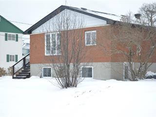 Maison à vendre à Témiscaming, Abitibi-Témiscamingue, 320, 1re Avenue, 20501941 - Centris.ca