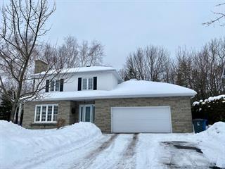 Maison à vendre à Trois-Rivières, Mauricie, 115, Rue  Thiffault, 23395811 - Centris.ca