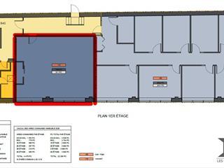 Commercial unit for rent in Saguenay (Chicoutimi), Saguenay/Lac-Saint-Jean, 72, Rue  Jacques-Cartier Ouest, suite 110, 11031516 - Centris.ca