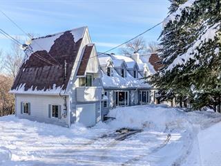 Duplex for sale in Saint-Sauveur, Laurentides, 1123 - 1125, Chemin de la Paix, 23451748 - Centris.ca