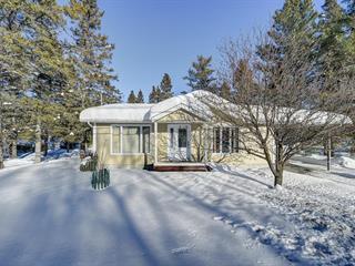 House for sale in Saint-David-de-Falardeau, Saguenay/Lac-Saint-Jean, 185, boulevard  Martel, 15636742 - Centris.ca