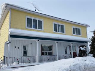 House for sale in Sainte-Jeanne-d'Arc (Bas-Saint-Laurent), Bas-Saint-Laurent, 318, Rue  Principale, 10633946 - Centris.ca