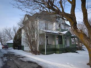 House for sale in Saint-Guillaume, Centre-du-Québec, 197, Rue  Principale, 14377763 - Centris.ca