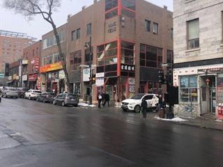 Business for rent in Montréal (Ville-Marie), Montréal (Island), 1051, boulevard  Saint-Laurent, 14167217 - Centris.ca