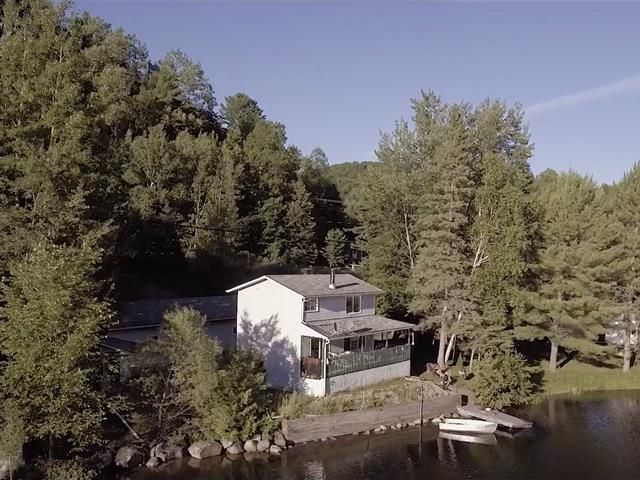 Maison à vendre à La Pêche, Outaouais, 883, Chemin  Cléo-Fournier, 18234945 - Centris.ca