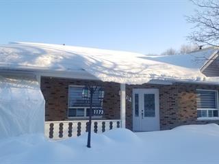 House for sale in Saguenay (Chicoutimi), Saguenay/Lac-Saint-Jean, 1173, Chemin de la Réserve, 16000392 - Centris.ca