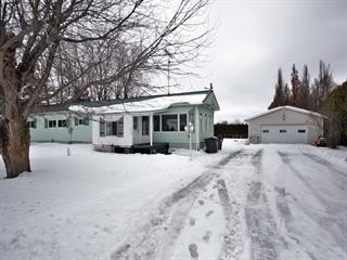 Mobile home for sale in Saint-Jude, Montérégie, 1233, Rang  Sainte-Rose, 28322991 - Centris.ca