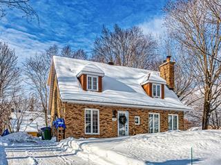 Maison à vendre à Boischatel, Capitale-Nationale, 192, Rue des Grottes, 18991769 - Centris.ca