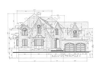 Terrain à vendre à Dorval, Montréal (Île), Handfield Circle, 25220881 - Centris.ca