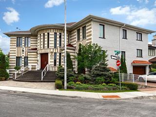 House for sale in Montréal (Saint-Léonard), Montréal (Island), 4605, Rue  Enrico-Fermi, 13114945 - Centris.ca