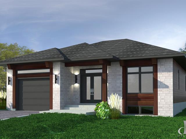 House for sale in Drummondville, Centre-du-Québec, 200, Rue du Muscat, 25595648 - Centris.ca