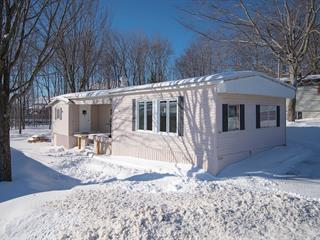 Mobile home for sale in Québec (La Haute-Saint-Charles), Capitale-Nationale, 2202, Rue de l'Érablière, 9964188 - Centris.ca