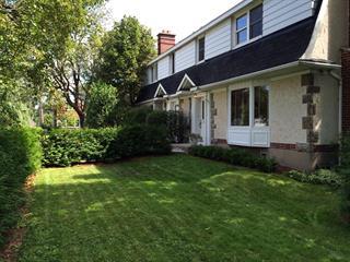 House for rent in Mont-Royal, Montréal (Island), 832, Croissant  Berwick, 28578315 - Centris.ca