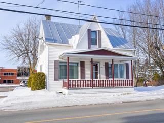 Maison à vendre à Baie-du-Febvre, Centre-du-Québec, 315, Rue  Principale, 16284457 - Centris.ca