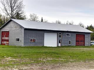 Bâtisse commerciale à vendre à Saint-Janvier-de-Joly, Chaudière-Appalaches, 23A, Route du Village, 11217275 - Centris.ca
