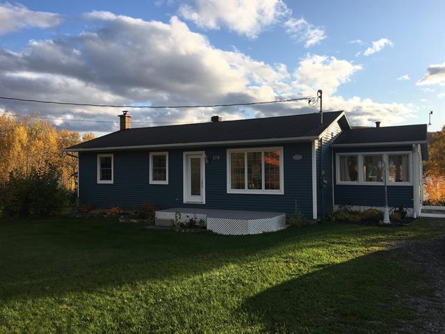 House for sale in Saint-Jean-de-la-Lande, Bas-Saint-Laurent, 178, Chemin  Bellerive, 13393954 - Centris.ca
