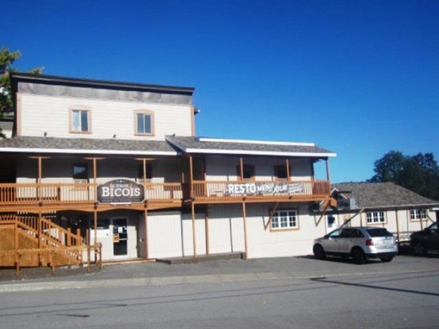 Commerce à vendre à Rimouski, Bas-Saint-Laurent, 134, Rue  J.-Romuald-Bérubé, 24376042 - Centris.ca