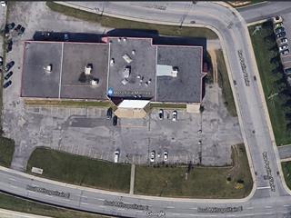 Bâtisse industrielle à vendre à Montréal (Anjou), Montréal (Île), 7777, boulevard  Métropolitain Est, 19425779 - Centris.ca