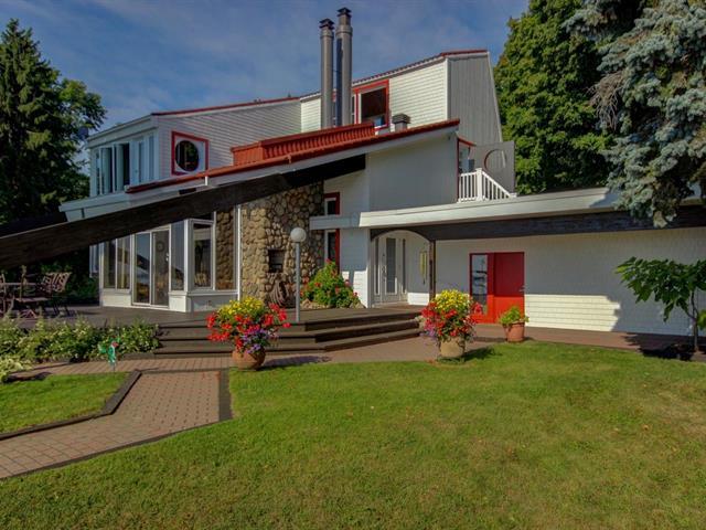 Maison à vendre à Champlain, Mauricie, 572, Rue  Notre-Dame, 14119953 - Centris.ca