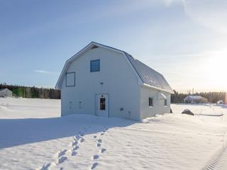 Hobby farm for sale in Notre-Dame-des-Pins, Chaudière-Appalaches, 3410, Rang  Saint-Charles, 21322196 - Centris.ca