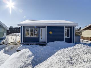 House for sale in Saguenay (Chicoutimi), Saguenay/Lac-Saint-Jean, 646, Rue  De Musset, 9680503 - Centris.ca