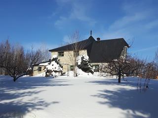 Maison à vendre à Saint-Gabriel-de-Brandon, Lanaudière, 12, Rue  Beaulieu, 27201125 - Centris.ca