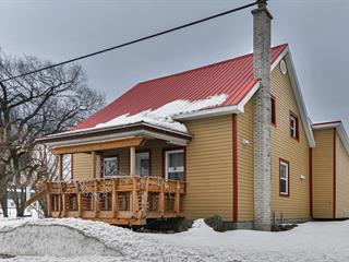 Maison à vendre à Acton Vale, Montérégie, 1069, Route  116, 12323380 - Centris.ca