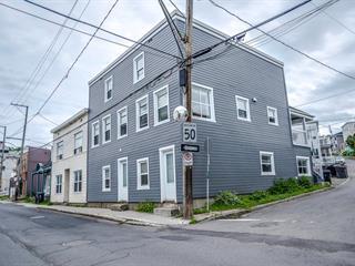 Triplex à vendre à Lévis (Desjardins), Chaudière-Appalaches, 8 - 10, Rue  Saint-Joseph, 24441350 - Centris.ca