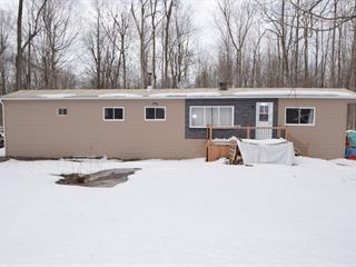 Maison mobile à vendre à Hinchinbrooke, Montérégie, 1283, Rue  Catherine, 22661520 - Centris.ca