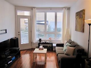 Condo / Apartment for rent in Montréal (Verdun/Île-des-Soeurs), Montréal (Island), 1000, Rue  Gordon, apt. 106, 12559761 - Centris.ca