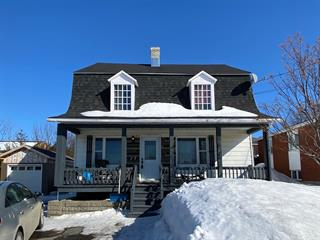 Maison à vendre à Princeville, Centre-du-Québec, 25, Rue  Talbot, 11459115 - Centris.ca