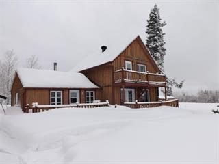 Maison à vendre à Les Éboulements, Capitale-Nationale, 101, Rang  Sainte-Marie, 11772365 - Centris.ca