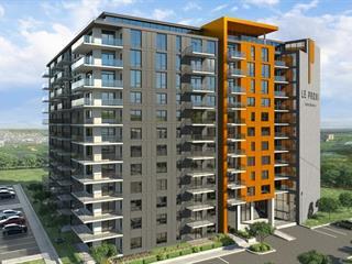 Loft / Studio à vendre à Lévis (Desjardins), Chaudière-Appalaches, 5620, Rue  J.-B.-Michaud, app. 336, 10411142 - Centris.ca