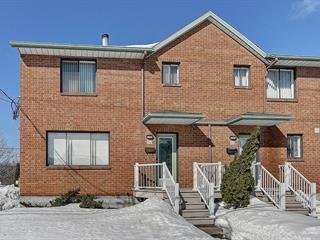Maison en copropriété à vendre à Montréal (Montréal-Nord), Montréal (Île), 4161, boulevard  Gouin Est, 11335982 - Centris.ca