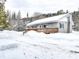 House for sale in Arundel, Laurentides, 95, Chemin de la Montagne, 20698234 - Centris.ca