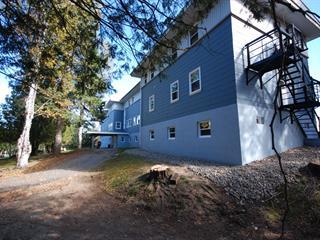 Bâtisse commerciale à vendre à La Minerve, Laurentides, 41, Rue du Club, 24627606 - Centris.ca