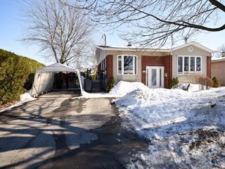 Maison à vendre à Victoriaville, Centre-du-Québec, 63, Rue  Fortier, 17753239 - Centris.ca