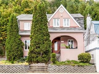 Maison à vendre à Sainte-Anne-de-Beaupré, Capitale-Nationale, 9873, Avenue  Royale, 25612162 - Centris.ca