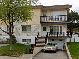 Duplex for sale in Montréal (Saint-Léonard), Montréal (Island), 7360 - 7362, Rue  Follereau, 16906872 - Centris.ca