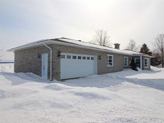 House for sale in Saint-Vallier, Chaudière-Appalaches, 503, Route de Saint-Vallier, 11247427 - Centris.ca